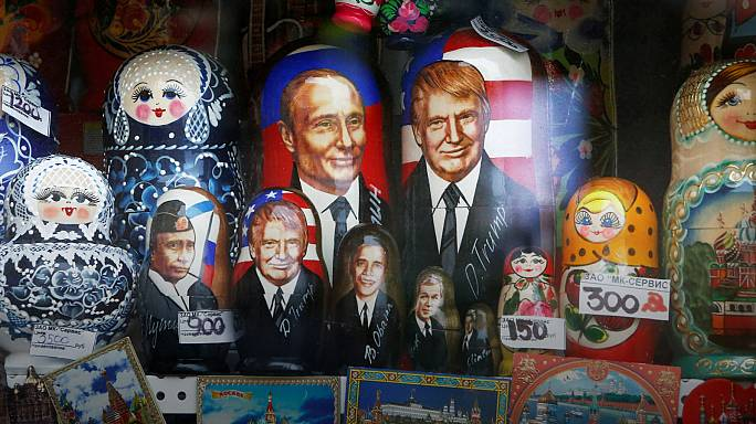 What are Russians saying about Trump, Jeff Sessions and Sergey Kislyak?