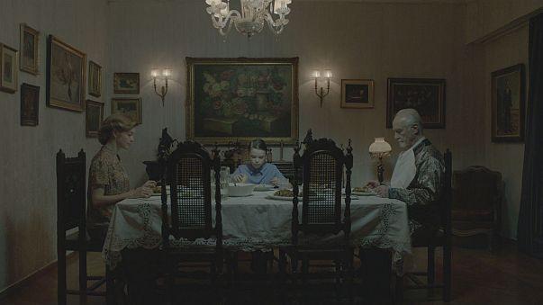 «Ο Γιος της Σοφίας»: Η Ελίνα Ψύκου στο φεστιβάλ κινηματογράφου της Tribeca