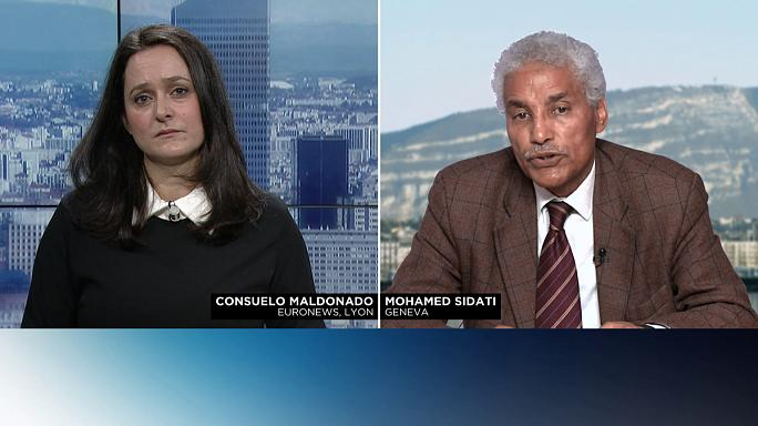 """Mohamed Sidati: """"Los acuerdos entre Marruecos y la UE no son aplicables al Sáhara Occidental"""""""