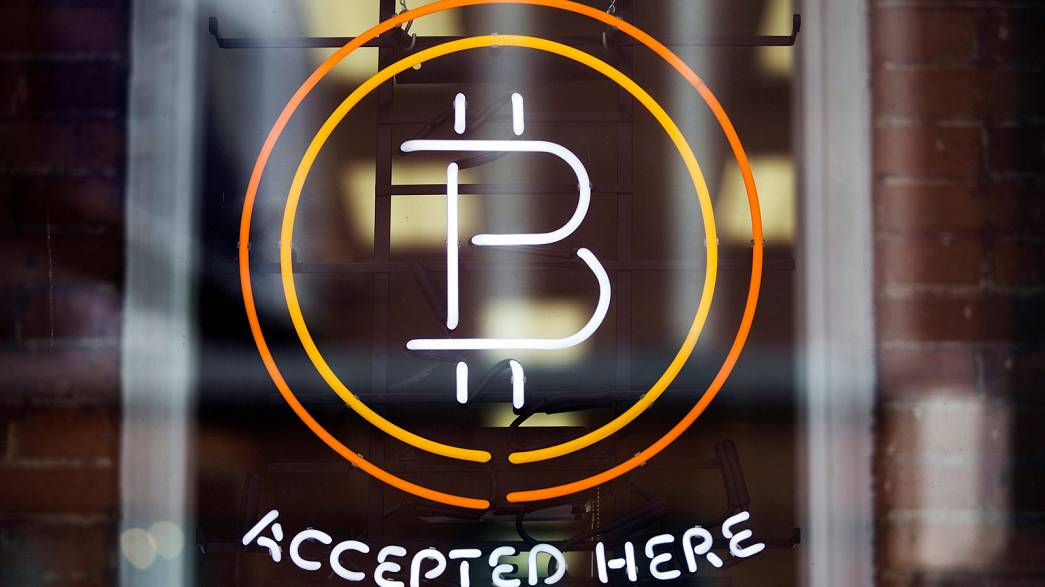Bitcoin value tops gold for first time ever