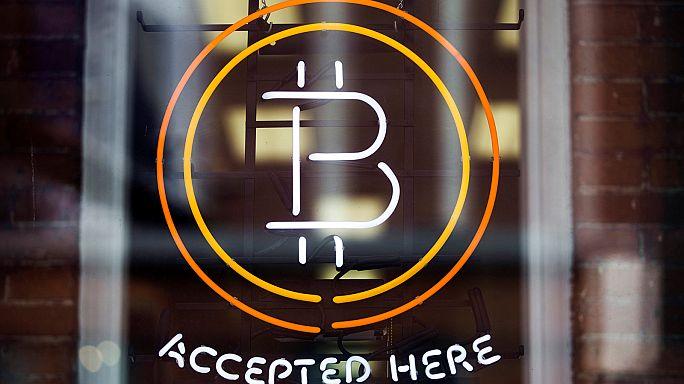 Bitcoin erstmals mehr wert als Gold