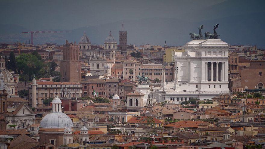 Itália: Economia cresceu 1% em 2016
