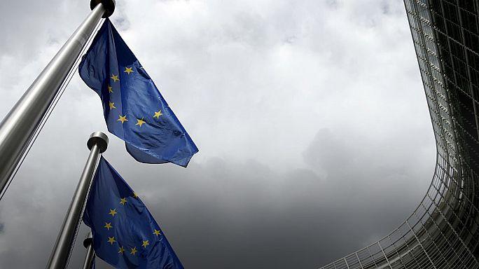 Juncker bemutatta a brexit utáni forgatókönyveket Európának