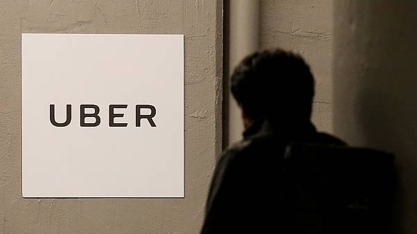 "Uber in London to appeal driver ""literacy"" ruling"