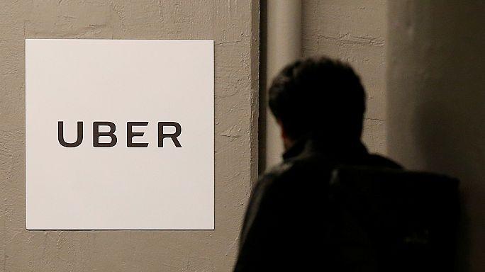 أوبر يخسر محاكمته لسلطة النقل في لندن
