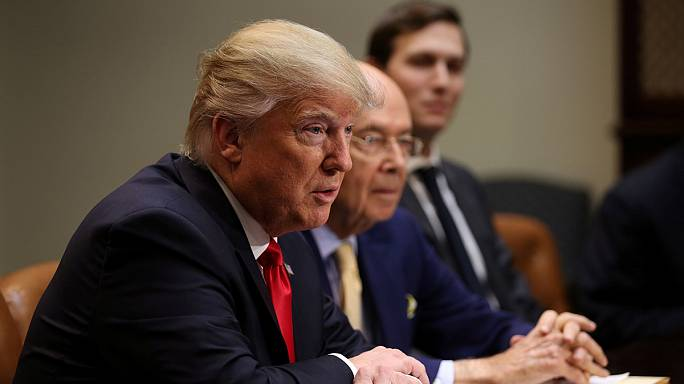 What drives Trump's trade policies: protectionism or revanchism?