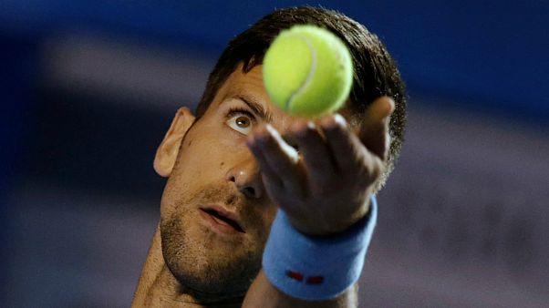 Depois da Austrália, Novak Djokovic é eliminado também em Acapulco