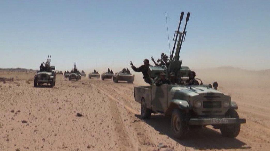 Batı Sahra'da Fas ve Polisario Cephesi arsında gerginlik yeniden tırmandı