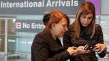 La Eurocámara vota restablecer visados para ciudadanos estadounidenses