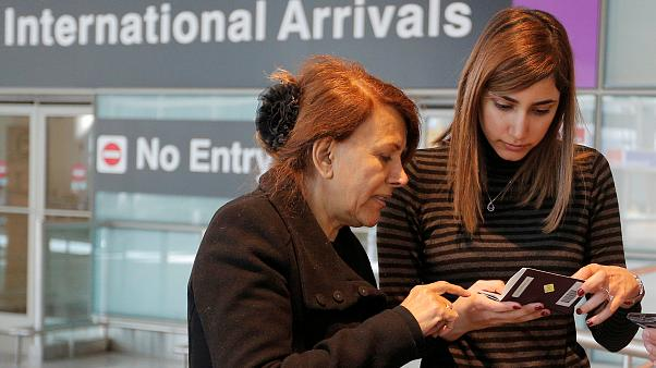 EU Parliament moves to end visa-free travel for Americans