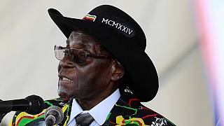 Zimbabwean journalists charged over Mugabe 'health scare' article