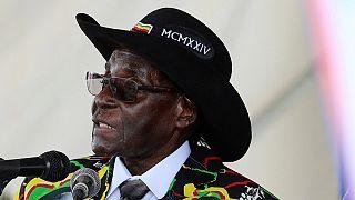 Zimbabwe : 2 journalistes arrêtés après un article sur la santé de Mugabe