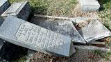 Jewish cemetery attack investigated by US hate crime experts