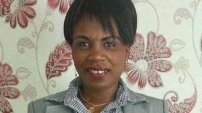 Rwanda : l'épouse d'un opposant détenue par la police