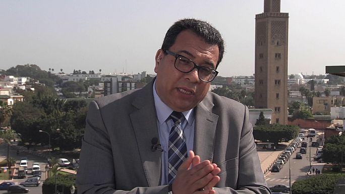 السليمي: انسحاب المغرب من الكركرات أوقع البوليساريو في فخ