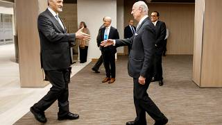Little progress at Syria peace talks, but fresh negotiations planned