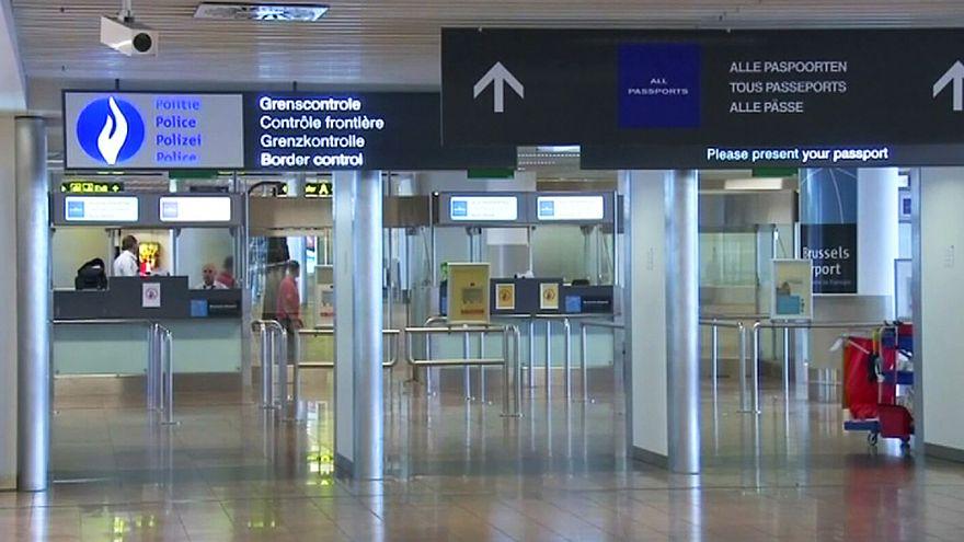 Les eurodéputés veulent réintroduire les visas avec les Etats-Unis