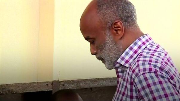 Meghalt Haiti legendás elnöke