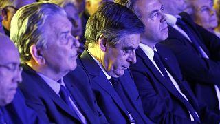 Párizs: Fillon magára marad - kampányfőnöke is távozik
