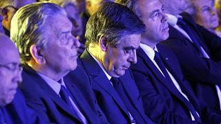 More French conservatives abandon Fillon's ship