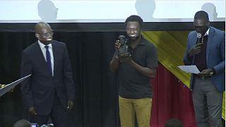 "Burkina: ""Wùlu"" remporte le prestigieux prix Ousmane-Sembène"