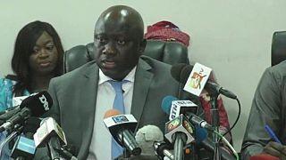 Le maire de Dakar Khalifa Sall sous le coup d'une information judiciaire