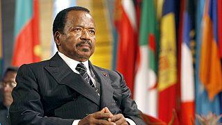 Cameroun : le président Biya limoge un chef de la police en région anglophone