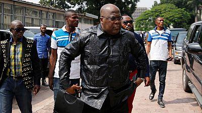 RDC - Crise au Rassemblement : Félix Tshisekedi contesté, un chef parallèle voté