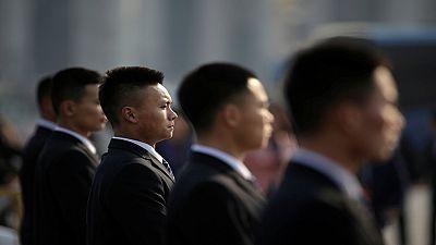 La Chine va augmenter son budget militaire de 7%.