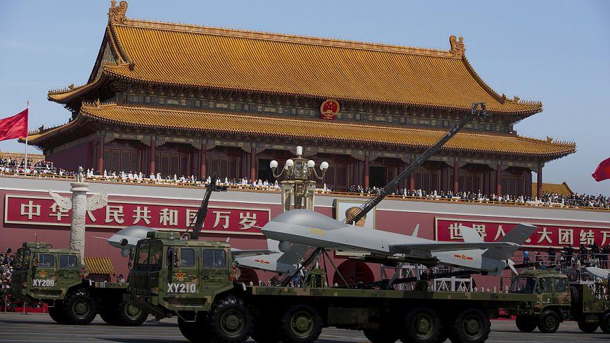 Пекин увеличит расходы на оборону
