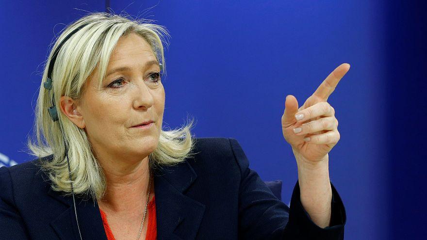 Lachen oder Weinen? Die 5 lustigsten Links zum Wahlkampf in Frankreich