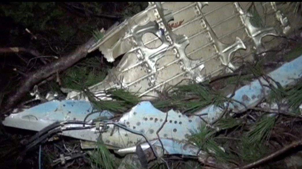 Jet siriano abbattuto dai ribelli al confine con la Turchia