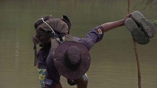 Alluvioni in Zimbabwe, il governo chiede aiuto alla comunità internazionale