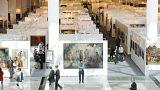 Ankara'dan Art'a kalan: ARTANKARA
