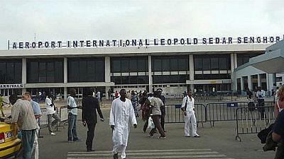 Dakar: arrivée de 130 Sénégalais expulsés des Etats-Unis