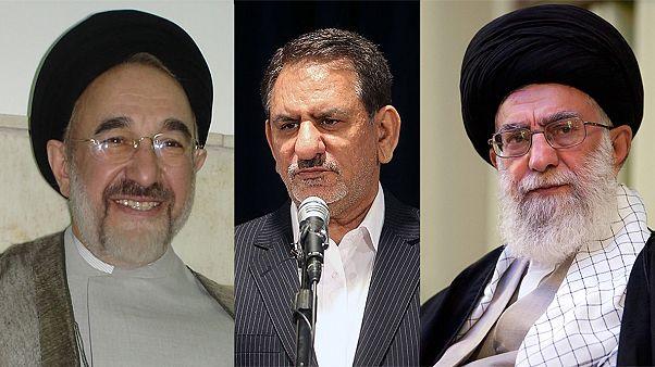 جزئیات جدیدی از یک ملاقات محرمانه: رهبری گفت ما با اصلاحطلبان قهر نیستیم