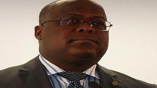New DRC opposition leader Félix Tshisekedi appeals for unity amidst criticism