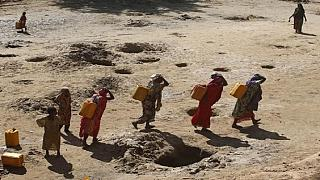 Somalia drought causes '110 deaths in 48 hours'