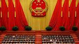 China fixa crescimento para 2017 nos 6,5% e promete combater a poluição