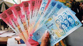 Le Ghana veut réduire son déficit budgétaire à 6,5 % du PIB en 2017