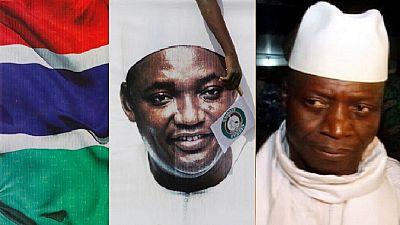 Gambie: Adama Barrow réintègre les soldats qui ont tenté de renverser Jammeh en 2014