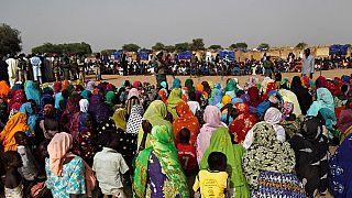 Niger: reddition de 130 combattants de Boko Haram