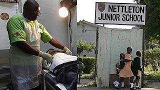 Zimbabwean doctors return to work, civil servants begin strike over 2016 bonuses