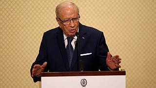 Tunisia hopes on second IMF loan