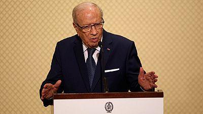 Tunisia hopes on second IMF loan