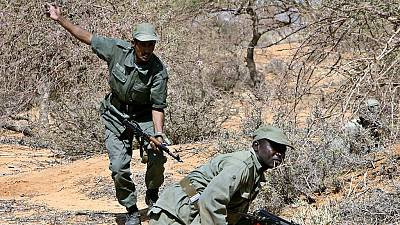 11 Malian soldiers killed in an attack on army post near Burkina border