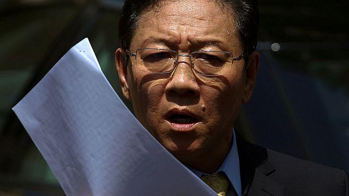 """""""Unerwünschte Person"""": Nordkoreas Botschafter muss Malaysia verlassen"""