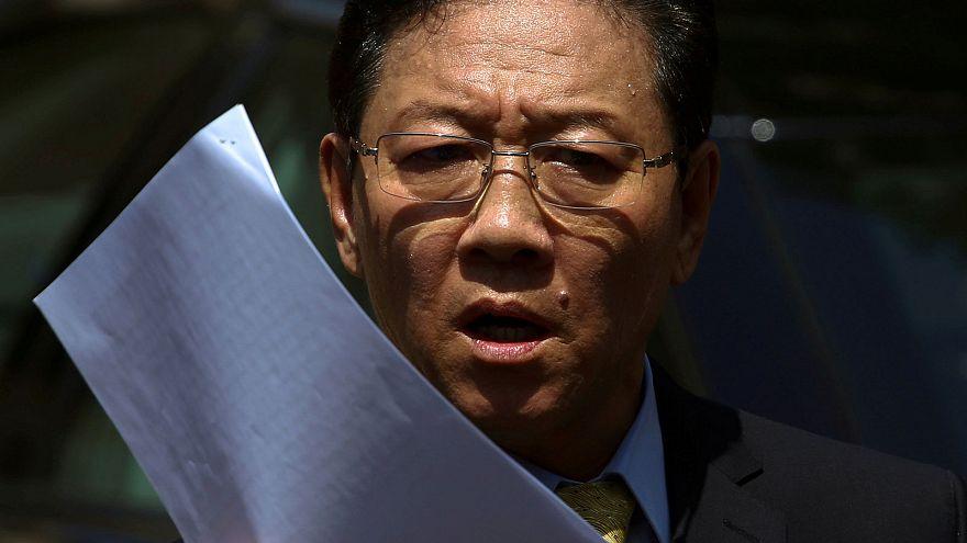 Посол КНДР в Малайзии должен покинуть страну до 13.00 по Москве