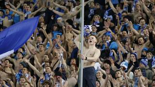 Russian lawmaker proposes to legalise football hooliganism