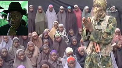 Nigeria's ex-President rejects claims he refused UK help to rescue Chibok girls